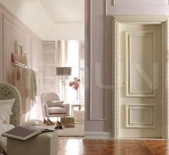 PIETRALTA 1324/QQ Pinkish painted door Classic Wood Interior Doors