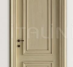 PIETRALTA 1324/QQ Ochre lacquered door  Classic Wood Interior Doors