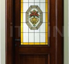 CONTE UGOLINO 2214/Q/V Classic Wood Interior Doors