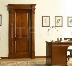 CONTE UGOLINO 2214/Q Classic Wood Interior Doors