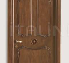 AIX EN PROVENCE 7016/QQ Aix En Provence Finish Tulipwood Arte Povera style with worm-eaten technique fin. Wax Classic Wood Interior Doors