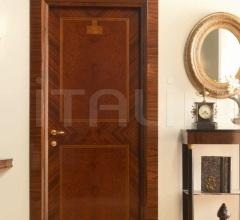 DE CHIRICO 1011/QQ/INTAR. Classic Wood Interior Doors
