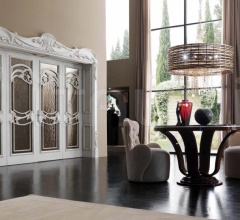 Quirinale 1023/QQ/V Classic Wood Interior Doors