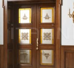 CARRACCI 2016/QQ/V Classic Wood Interior Doors