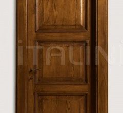 CARRACCI 2016/QQ Chestnut Classic Wood Interior Doors