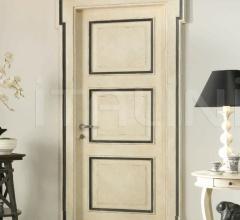 CARRACCI 2016/QQ White crust slate black Classic Wood Interior Doors
