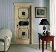 A. DI CAMBIO 1035/QQ Classic Wood Interior Doors