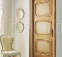 N. PISANO 1045/QQ Classic Wood Interior Doors