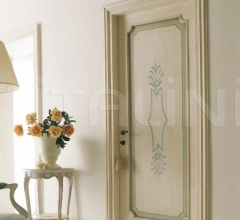 LORENZETTO 1031/QQ Classic Wood Interior Doors