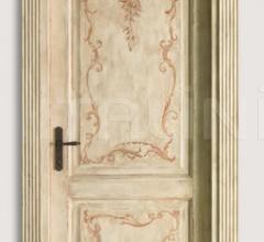 DONATELLO 1114/Q Aged finish  Classic Wood Interior Doors