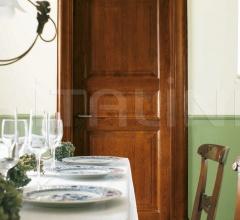 BOTTICELLI 1105/Q Classic Wood Interior Doors
