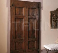 SAN GALGANO 405/Q/TM Classic Wood Interior Doors