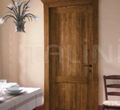 MONTEVERDI 404/Q Classic Wood Interior Doors