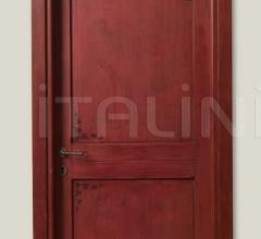 D.R. VELASQUEZ 304/2 Classic Wood Interior Doors