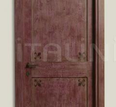 D.R. VELASQUEZ 304/2/D Classic Wood Interior Doors
