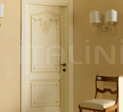S.CANTOSI 712M/QQ/A/CP Pant. A Classic Wood Interior Doors