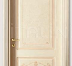 S.CANTOSI 722C/QQ/B Pant. B Classic Wood Interior Doors