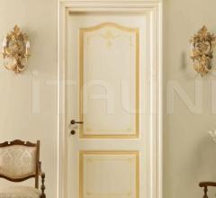 S.CANTOSI 712/QQ/A Pant. A Classic Wood Interior Doors
