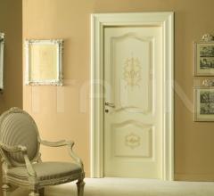 VILLA DEMIDOFF 744/QQ/Z Pant.Z Classic Wood Interior Doors
