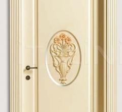 VILLA GRABAU 713 OV/QQ/A/AP/INT Pant. A Classic Wood Interior Doors