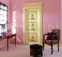 POMPEIANA 755/QQ/P Pant. P Classic Wood Interior Doors
