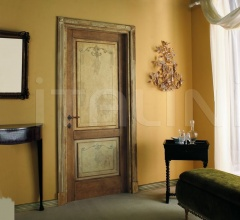 TIZIANO 714M/QQ/A Pant. A Classic Wood Interior Doors
