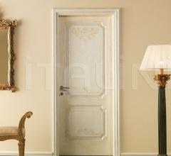 VILLA CARLOTTA 764/QQ/A Pant. A Classic Wood Interior Doors
