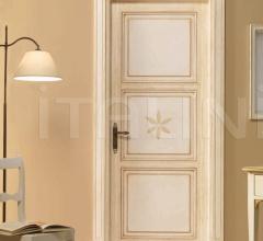 VILLA LECCHI 745/QQ/D Pant. D Classic Wood Interior Doors