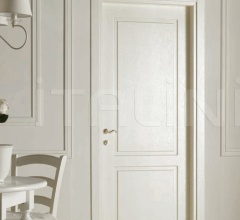 VILLA MONTECCHIO 754/QQ/P Pant. P Classic Wood Interior Doors