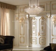 PALAZZO FARNESE 1022/QQ/INT Classic Wood Interior Doors