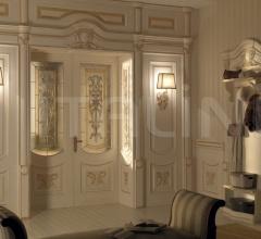 LUIGI XVI Classic Wood Interior Doors