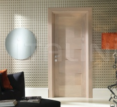 Gio Pomodoro 1927/5/QQ  Bleached oak Modern Interior Doors
