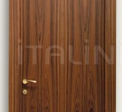 Giudetto Maxi 1011/QQ/A Natural Teak. Modern Interior Doors