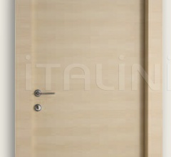Giudetto PCP 1011/QQ/H Brushed multilaminar pine. Modern Interior Doors