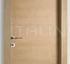 Giudetto IMP 1011/QQ/H Dove finish oak with fume finish. Modern Interior Doors