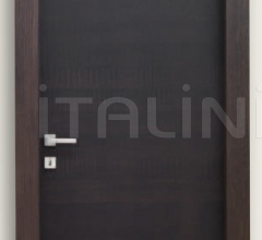 Giudetto SE 1011/QQ/S1 Sawn oak anthracite finish. Modern Interior Doors