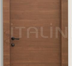 Giudetto SE 1011/QQ/S1 Cognac sawn light walnut. Modern Interior Doors