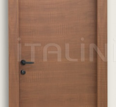 Giudetto SE 1011/QQ/S1 Cognac finish sawn olive. Modern Interior Doors