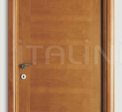 GIUDETTO 1011/QQ/B (ex Picasso 911/QQ/B) Cherry stained Tulipwood type B Modern Interior Doors