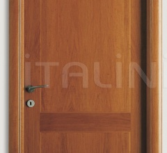 GIUDETTO 1011/QQ/D (ex Picasso 911/QQ/D) moulding: Rounded Cover moulding Modern Interior Doors
