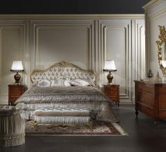 Camera matrimoniale classica Maggiolini 925