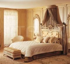 Mobili camera da letto classica Louvre