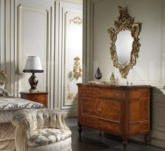 Como classico di lusso, Luigi XV Francia