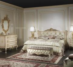Testiera letto classico, collezione Camera Barocco- art. 2013