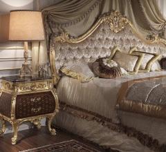 Camera di lusso stile classico Louvre 943