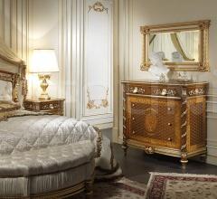 Toilette stile classico camera Louvre 943