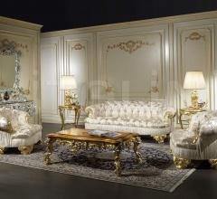 Comodino barocco della collezione classica di lusso camera barocco- art. 2012
