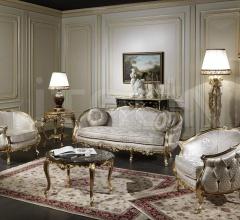 Tavolo per ricevimento di lusso in stile classico