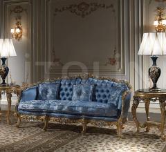 Salotto classico di lusso Venezia