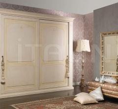 Divano salotto classico Parigi